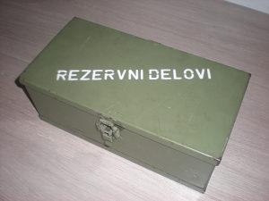 Kutija za dijelove