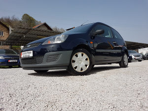 FORD FIESTA 1.3i KLIMA *FACELIFT*MODEL 2007*UVOZ