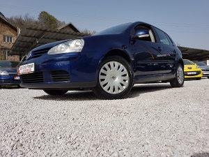 VW GOLF 5 V 1.9 TDI 2007GOD TEK UVEZEN
