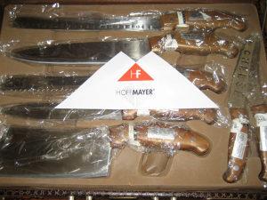 Kuhinjski noževi-MasterChef set noževa