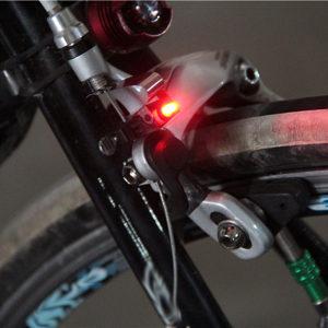 Mini/nano kočiono sigurnosno svjetlo