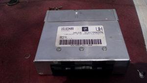 kompjuter astra f 1.4 benzin 44kw