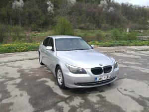 BMW 520I ben/plin Zamjena za Kombi putnicki