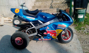 Poket bike