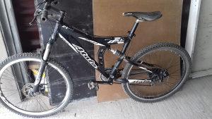 biciklo Atala