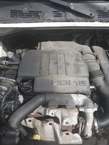 Motor 1.6 hdi 061 977 690