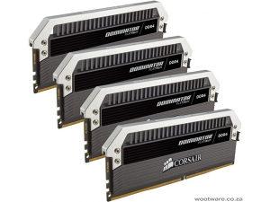 CORSAIR 16GB Dominator Platinum DDR4 3200MHz CL16 KIT