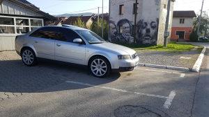 Audi A4 2.0i <MOŽE ZAMJENA> REGISTROVAN
