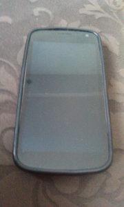 Samsung galaxy i9250