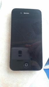 Iphone 4 free