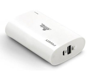 PISEN Portable Power eksterna baterija 6600mAh