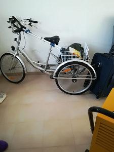 Biciklo na tri tocka
