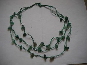 Ogrlica od žada