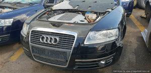 Audi A6 4f 3.0 2.7 TDI dijelovi 2004 2005 2006 2007