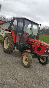 Traktor zetor 5111