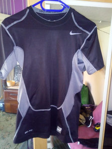 NIKE DRY FIT PRO COMBACT COMPRESSION,