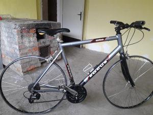 Bicikl drumski focus