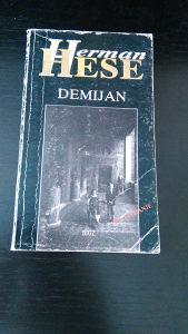 Herman Hese / Demijan