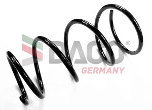 OPRUGA MERCEDES E KLASE W210 CLASSIC/ELEGANCE PREDNJI