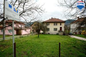 Kuća i zemlja u centru Goražda