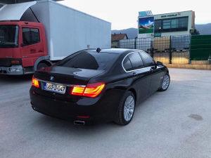 BMW 730 d F01