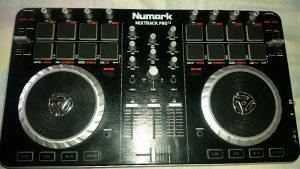 Numark Pro 2
