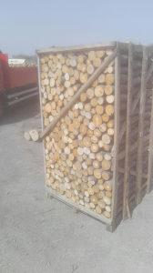 Drva bukova oblica