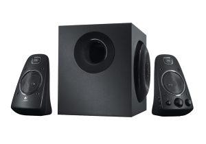 Audio Sistem LOGITECH 2.1 Z623 EMEA28 ASH