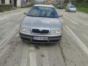 Škoda Octavia Tour 1,9