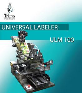 Univerzalna Etiketirka ULM100