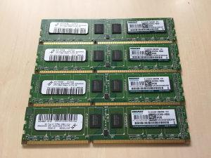 KingMax DDR3 32GB 1600Mhz