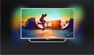 PHILIPS LED TV 55PUS6412/12 4K AMBILIGHT SMART