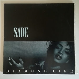 Sade ‎- Diamond Life LP
