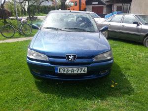 Peugeot 306 1.6 benzin