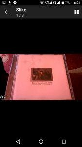 CD Damir Imamovic Trio