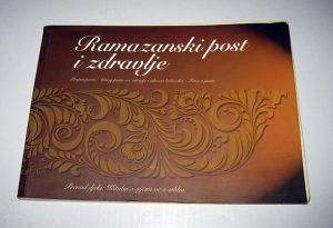 Ramazanski post i zdravlje