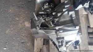 Mjenjac 6 brzina Peugeot 308 dijelovi 1.6 HDI 80KW