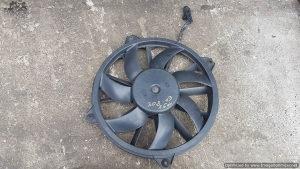 Ventilator Peugeot 308 1.6 HDI 80kw 2010 dijelovi