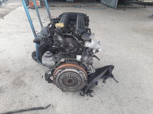 Motor Opel Astra G 2.2 Benzi DIJELOVI