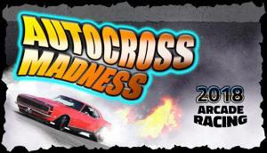 AUTOCROSS MADNESS  PC