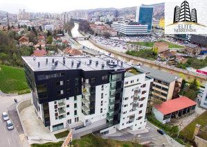 Skenderija , Novogradnja, Odmah useljivo!