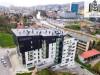 Skenderija , Novogradnja, stan od 53 m2 na prodaju!