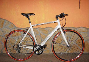 "Bicikl Capriolo Speedster 28"" u GARANCIJI"