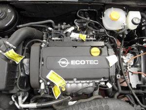 Motor Opel 1.8 DIJELOVI