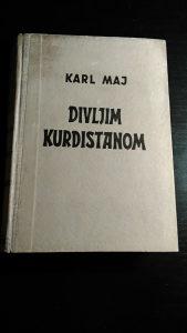 Karl May (Karl Maj) / Divljim Kurdistanom