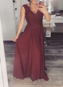 Maturska haljina duga