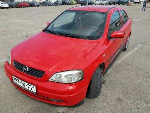 Opel Astra 2001god 1.7 dizel