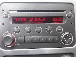 CD radio alfa 159