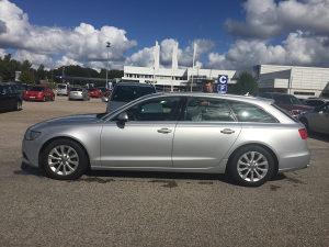 Audi A6 Avant 2.0 4G