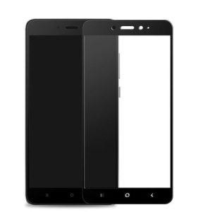 Xiaomi Redmi Note 4x crno zastitno staklo FULL